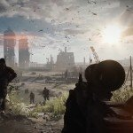 Battlefield 4 Gameplay Reveal Trailer explosive action reach factory 2
