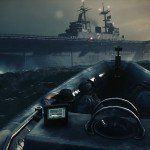 Battlefield 4 Gameplay Reveal Trailer explosive action rubber motorboat