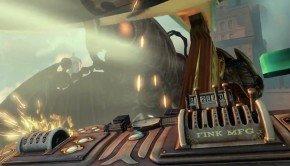 BioShock Infinite Launch Trailer Songbird