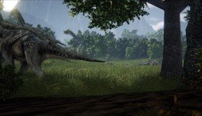 GDC 2013 Primal Carnage Genesis Trailer 2 Massive Dinosaur
