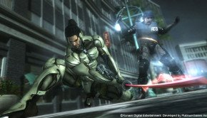 Metal Gear Rising Jetstream Sam DLC  (4)
