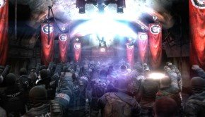 Metro Last Light Salvation Trailer illustrates mankind's true nature amid a bleak future