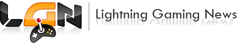 Lightning Gaming News logo
