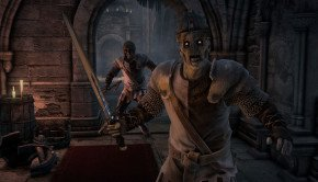 Techland reveals first-person dark fantasy co-op hack and slasher Hellraid, first screens _Close_Encounter