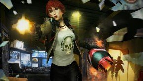 New trailers for co-op shooter Fuse explore the backstories of the Overstrike 9 Team, introduce villains Isabelle Hannah Sinclair