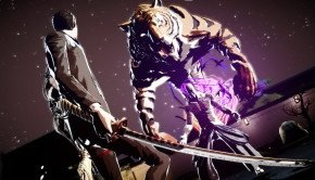 Tiger-riding boss takes on Mondo Zappa in these Killer is Dead screenshots