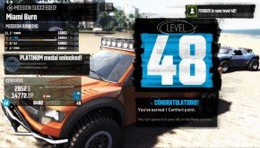Announcement and walkthrough trailers of Ubisoft's open-world racing game The Crew level up