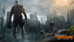 Artwork, wallpapers and trailers of Tom Clancy's The Division