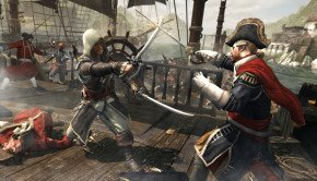 Assassin's Creed IV Black Flag – in-game & CGI trailer, New Screenshots (2)