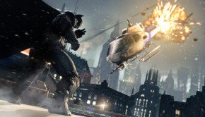 Batman Arkham Origins E3 gamplay footage,Hi-res screenshots -Lightninggamingnews (2)