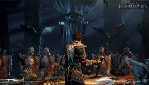Dragon Age Inquisition- in-engine screenshots  (1)