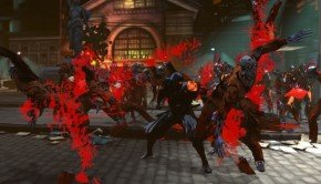 E3 2013 Yaiba Ninja Gaiden Z debut trailer