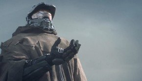 E3 Halo trailer sees Master Chief return for Xbox One