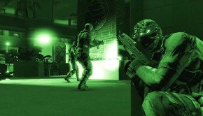 E3 trailer of Splinter Cell Blacklist depicts co-op, multiplayer action