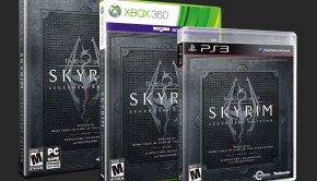 Elder Scrolls V Skyrim Legendary Edition released in North America, in Europe on 7 June