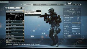 Battlefield 4 multiplayer screenshots Alpha trial