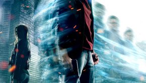 Leaked Quantum Break Cover Art reveals grim protagonist