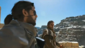Metal Gear Solid 5 goes open-world, set in Afghanistan releasing on Xbox One