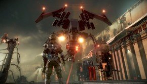 PS4-exclusive Killzone Shadow Fall developer diary
