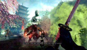 Shadow Warrior reboot- First gameplay video and screenshots released  (1)
