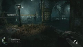 Thief E3 gameplay footage and developer commentary