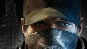 Watch Dogs- E3 gameplay Video