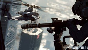 Battlefield 4 - PS4 verison may feature Keyboard and Mouse Support says DICE