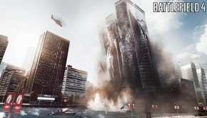 Battlefield 4 two new images shows collapsing skyscraper  (1)