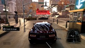 Disrupt Engine – The Foundation of Watch Dogs