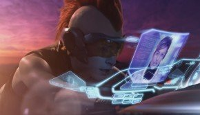 Firefall full live-action video delves into MMO FPS' plot