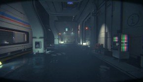 First-person scifi horror game Routine gets an Alpha gameplay trailer