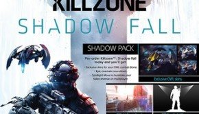 Killzone Shadow Fall Pre-Order Bonuses revealed