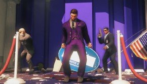 Saints Row IV 'Independence Day' trailer