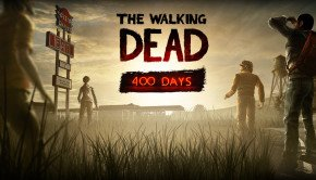 The Walking Dead 400 days release date announced, Players choices may have consequences in the second season