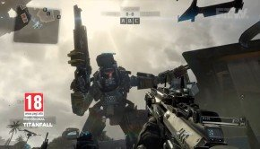 Titanfall lead artist talks about giant robots in this video interview