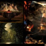 Beautiful vaudevillian platformer Contrast gets some stunning concept art