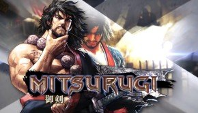 Soul Calibur: Lost Swords Mitsurugi Trailer