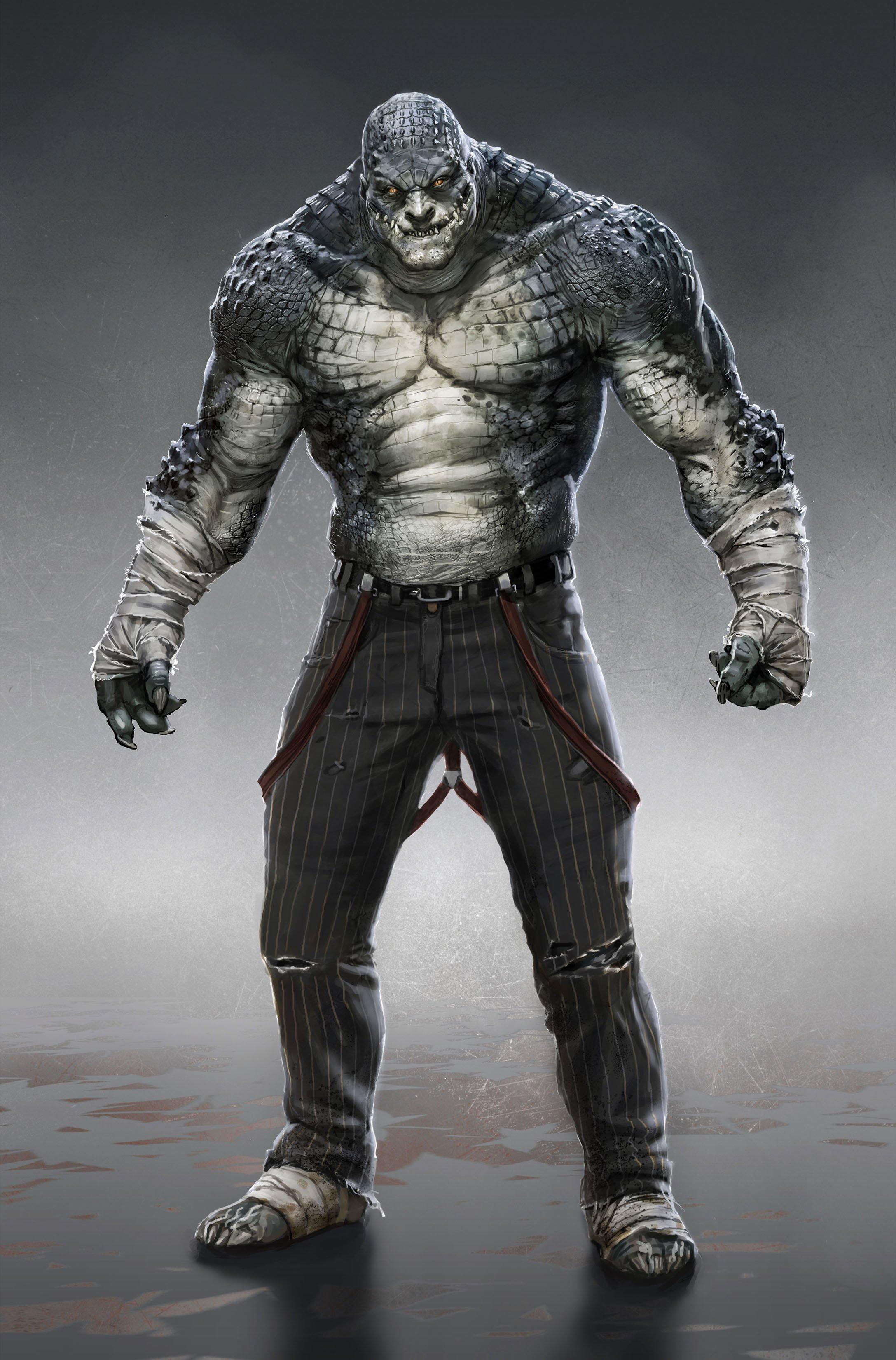 http://www.lightninggamingnews.com/wp-content/uploads/2013/12/Batman-Arkham-Origins-Exclusive-Killer-Croc-Deathstroke-Concept-Art-1.jpg