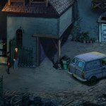 Broken Sword 5 The Serpent's Curse Screenshots and Character Art (2)