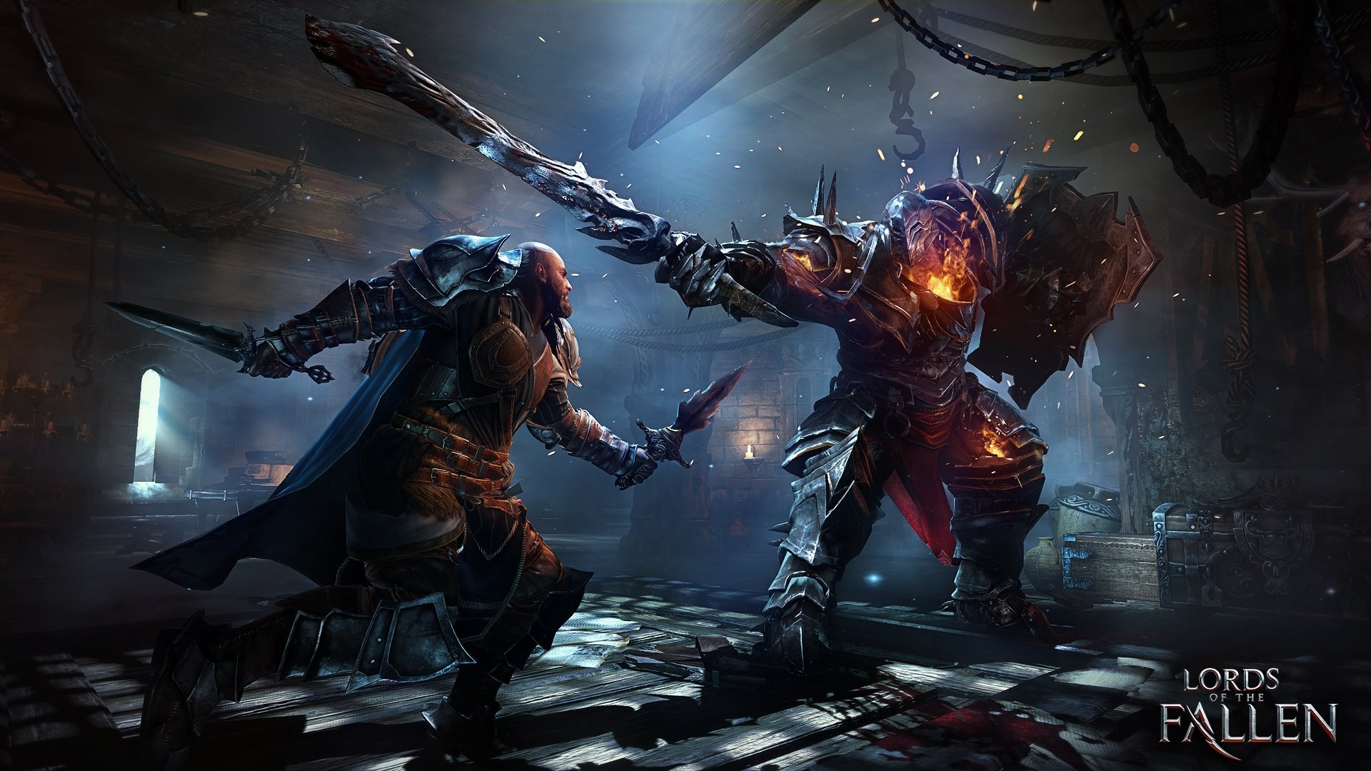 Lord of the Fallen%E2%80%93 two new screenshots 1