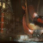 Castlevania Lords of Shadow 2 receives several panoramic Screenshots City Interior (2)