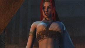 Heavenly Sword Movie gets a trailer showing why Nariko is a Badass
