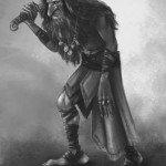 Epic Norse mythology-based RPG Runemaster gets new screenshot of Midgard, Troll concept art