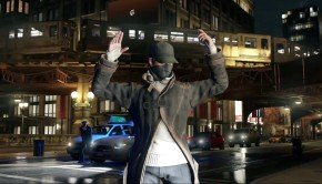 Car chases, hacking and bullets fill Watch Dogs Launch trailer