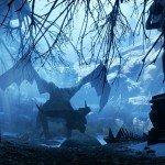 Dragon Leaked Dragon Age Inquisition screenshots show new area – Emprise Du Lion