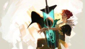 Meet the four villains of Transistor in its launch trailer