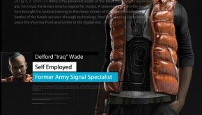 New Watch Dogs Image features leader of the Black Viceroys