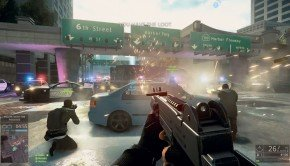 Battlefield: Hardline Beta heads to all platforms this Fall + 60FPS Multiplayer trailer