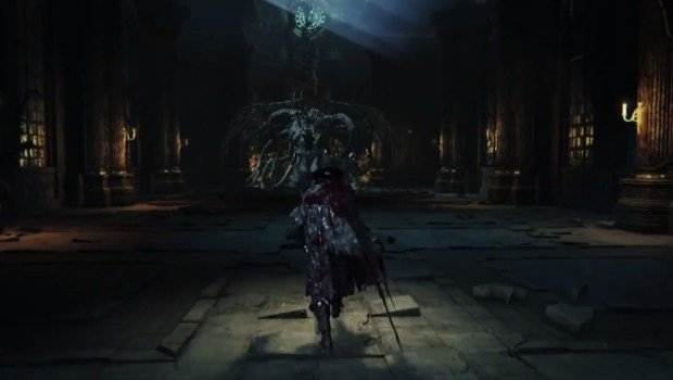 Bloodborne Coming in 'Early 2015,' Playable at Gamescom