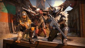 Destiny's Playstation-exclusive Content Features Maps, Guns, Armour and Ships   (3)